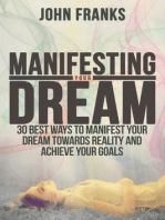Manifesting Your Dream