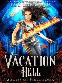 Vacation Hell: Princess of Hell, #4
