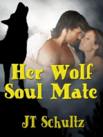 Her Wolf Soulmate