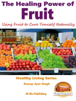 The Healing Power of Fruit