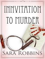 Innvitation To Murder (Aspen Valley Inn Series Book 3)