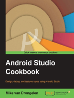 Android Studio Cookbook