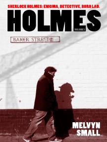 Holmes Volume 1