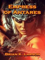 Empress of Antares