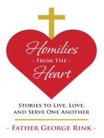 Homilies from the Heart