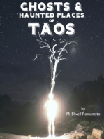 Ghosts and Haunted Places of Taos