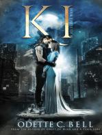 Ki Book Three