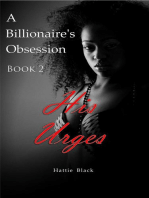 A Billionaire's Obsession 2