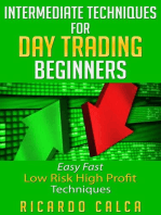 Intermediate Techniques for Day Trading Beginners