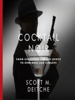 Cocktail Noir