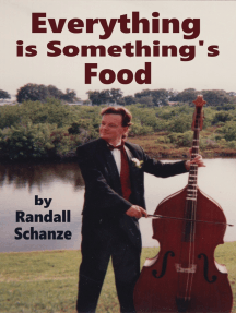 Everything is Something's Food