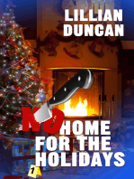 No Home for the Holidays