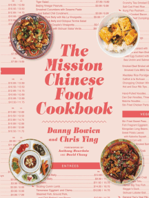 The Mission Chinese Food Cookbook