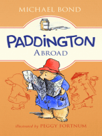 Paddington Abroad