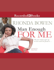 Man Enough for Me Free download PDF and Read online
