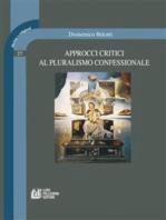 Approcci Critici al Pluralismo Confessionale
