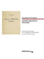 Donne Bibliofile Italiane