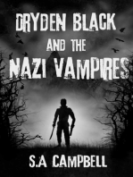 Dryden Black and The Nazi Vampires