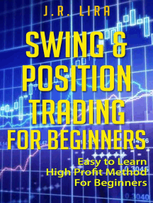 Swing & Position Trading for Beginners by J.R. Lira - Book ...