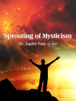 Sprouting of Mysticism