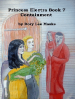 Princess Electra Book 7 Containment