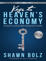 Keys to Heaven's Economy