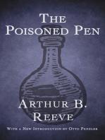 The Poisoned Pen