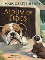 Album of Dogs