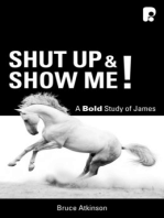 Shut up and Show Me!