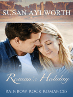 Roman's Holiday