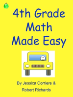 4th Grade Math Made Easy