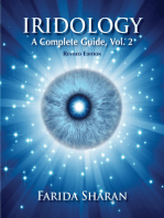 Iridology – A Complete Guide, Vol. 2 (revised edition)