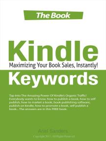 Kindle Keywords: The Book