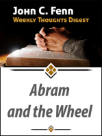 Abram and the Wheel