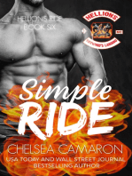 Simple Ride (Hellions Ride Book 6)
