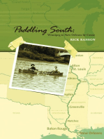 Paddling South