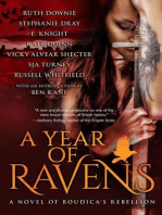 A Year of Ravens