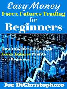 What aspects of forex trading do experts all agree on