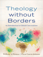 Theology without Borders
