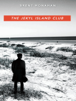 The Jekyl Island Club: A John Le Brun Novel, Book 1