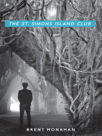 The St. Simons Island Club: A John Le Brun Novel, Book 4