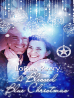 Blessed Blue Christmas