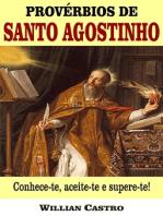Provérbios de Santo Agostinho