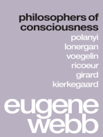 Philosophers of Consciousness