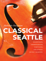 Classical Seattle
