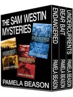 The Sam Westin Mysteries Box Set