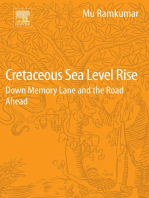 Cretaceous Sea Level Rise