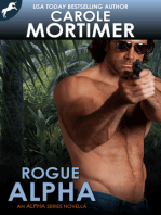 Rogue Alpha (Alpha 7)