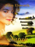 Sarah (Barcross Romance, #2)