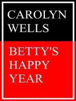 Betty's happy Year
